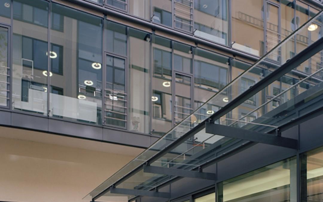 München, Refurbishment, Promenadeplatz