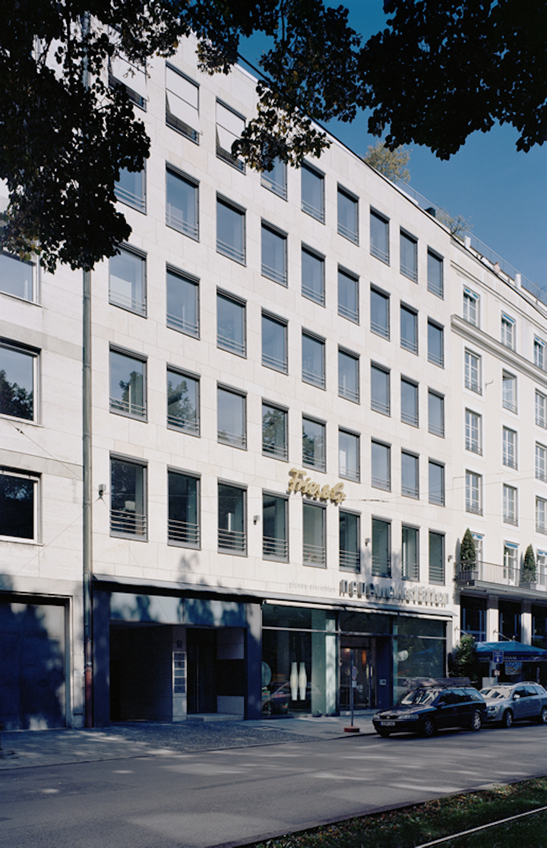 Immobilien Referenzen München