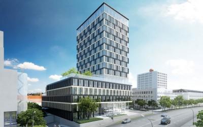 """Reiß & Co. verkauft das """"HIGHRISE one"""" München an Deka Immobilien"""