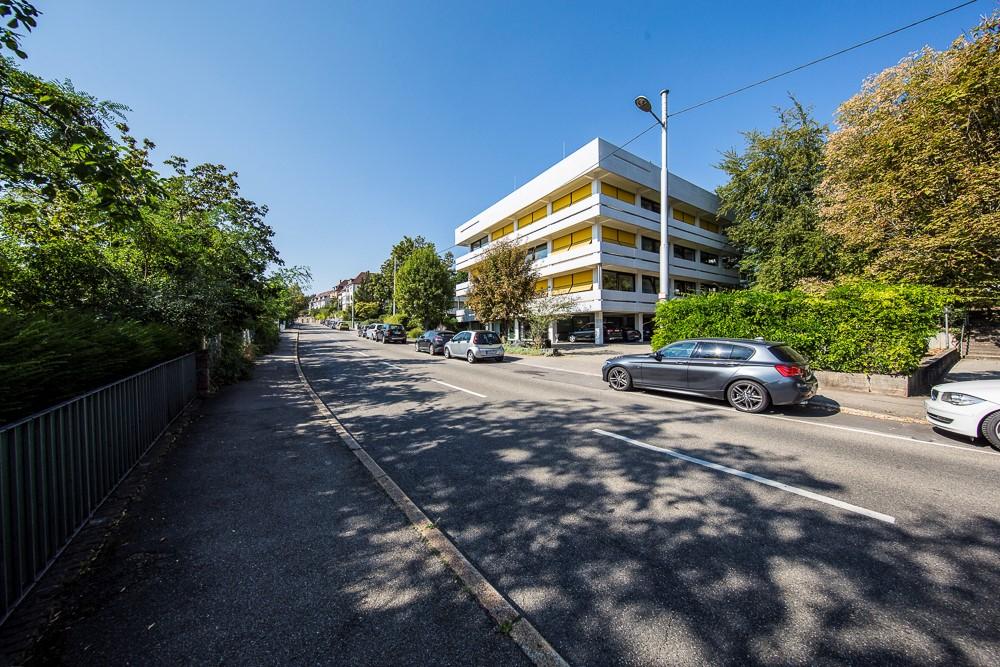 Reiß & Co. erwirbt Büroimmobilie in Bestlage in Stuttgart