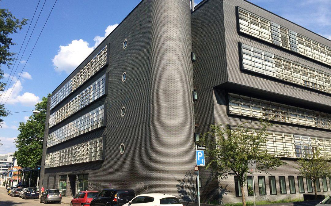 Stuttgart, Kriegsbergstraße/ Goethestraße