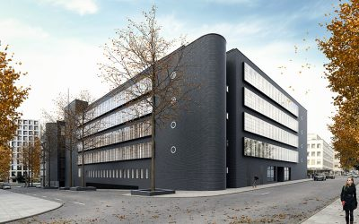 Reiß & Co. verkauft Ledererbau in der Stuttgarter Kriegsbergstraße an das Land Baden-Württemberg