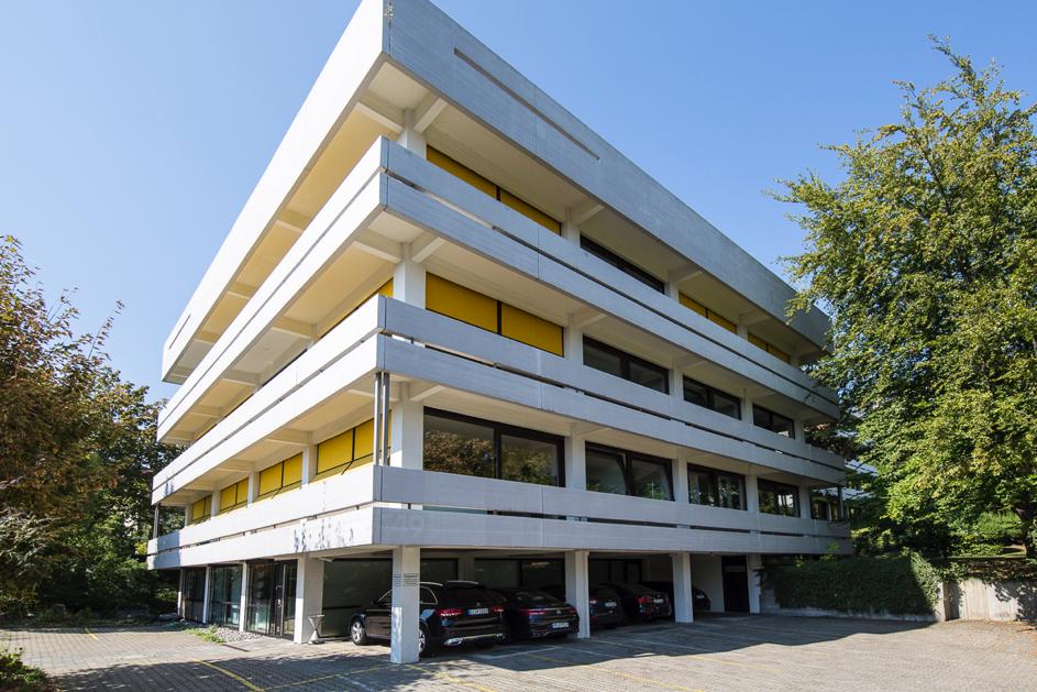 Vermietung der Immobilie in der Birkenwaldstraße 149 am Stuttgarter Killesberg an Baden-Württembergische-Krankenhausgesellschaft e.V.